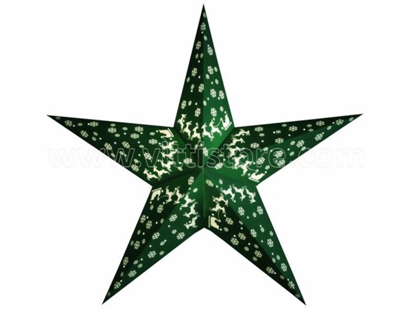 Bild von starlightz ren green earth friendly Leuchtstern